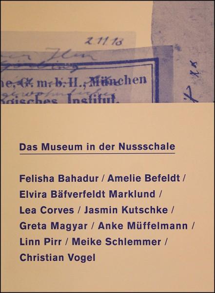Das Museum in der Nussschale