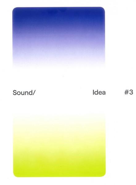 Sound idea #3