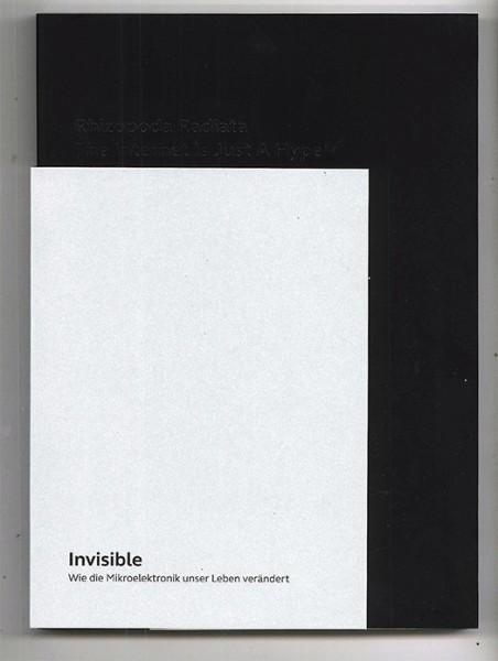 Invisible. Wie die Mikroelektronik unser Leben verändert.