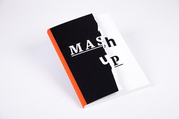 Mash Up - ein Experiment mit der Collage