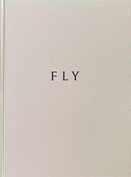 FLY. Arne Rautenberg betextet Werke der Sammlung